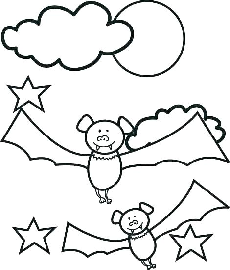 470x550 Baseball Bat Coloring Page Bat Printable Click Here For Printable