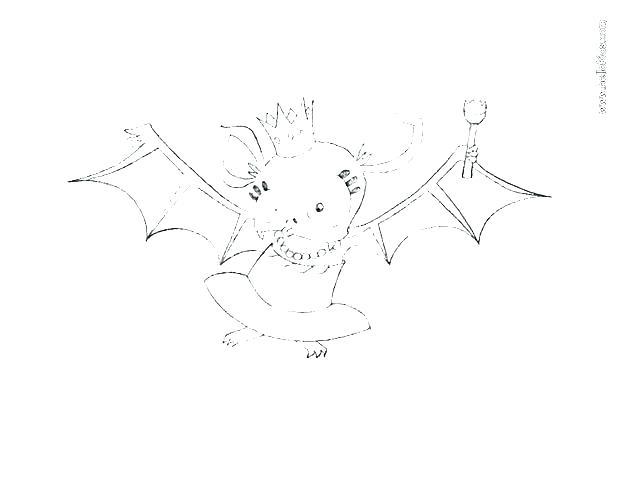 620x480 Baseball Bat Coloring Page