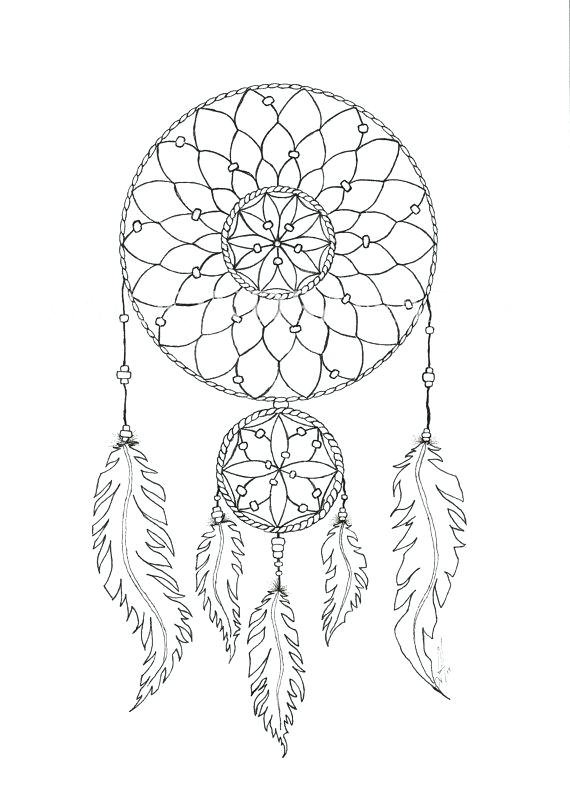 570x786 Baseball Catcher Coloring Pages Dream Catcher Printable Coloring