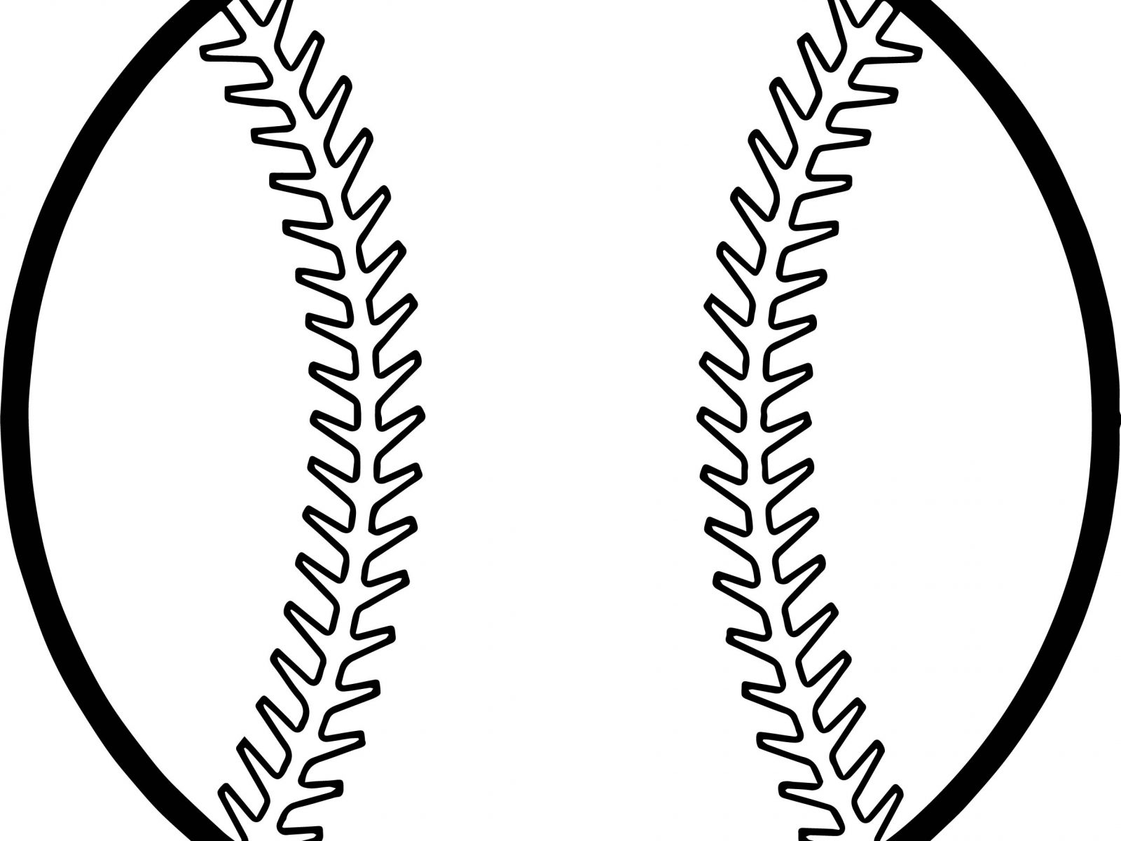 1600x1200 Printable Baseball Coloring Pages Mlb On Free Online Adult