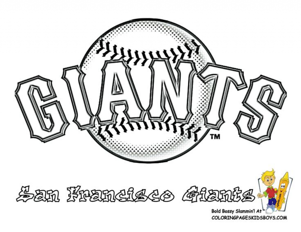 1024x790 Sizable Baseball Coloring Pages Mlb Home