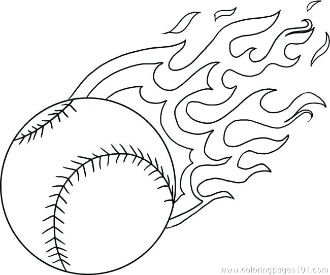 650x542 Baseball Field Coloring Pages S Flmes Coloring Pages To Print Off