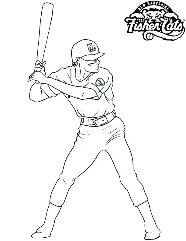 612x792 Baseball Diamond Coloring Pages Pics Baseball Field Coloring Pages