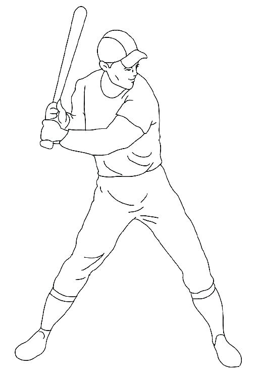 517x738 Jackie Robinson Coloring Page Coloring Page Meet The Coloring Free