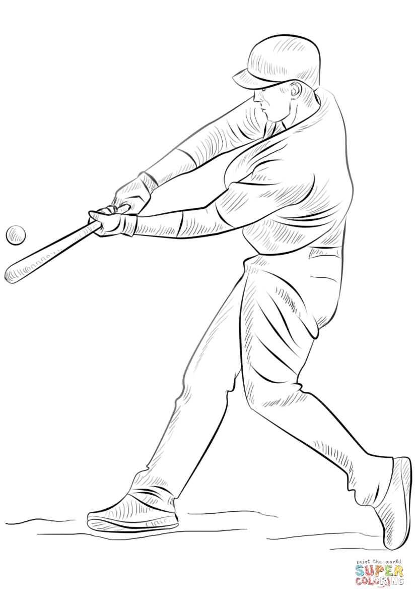 824x1186 Chicago Cubs Coloring Pages Inspirational Grand Baseball Coloring