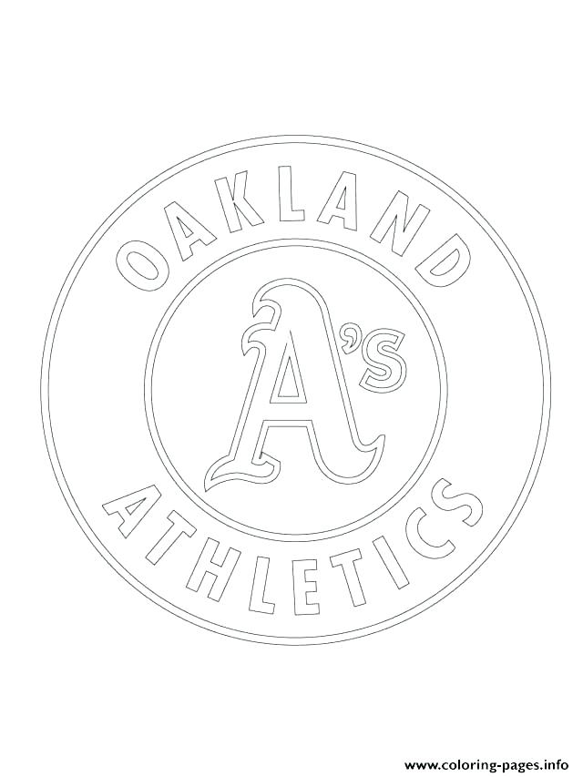 640x853 Mlb Logo Coloring Pages Dodgers Logo Coloring Page Free Printable