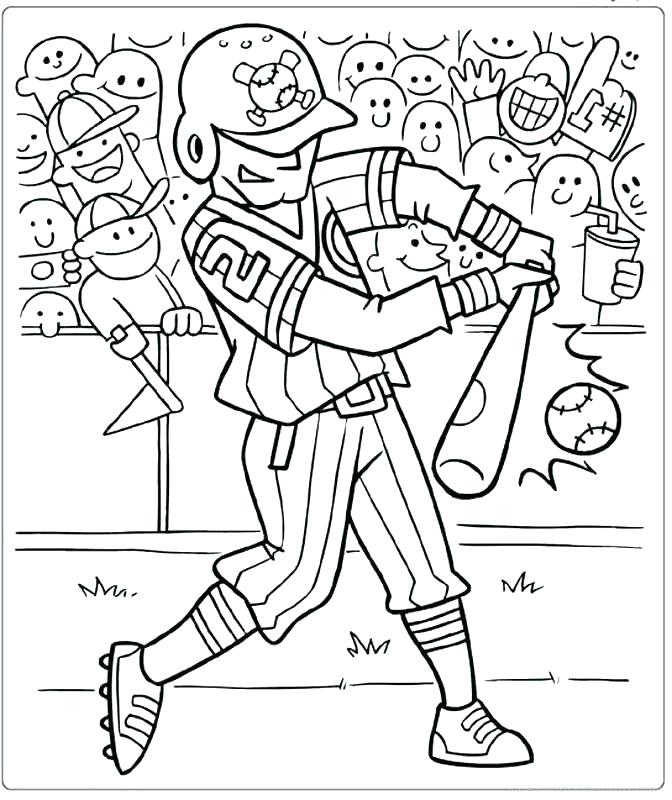 672x800 Major League Baseball Team Logo Coloring Pages Page Free Printable