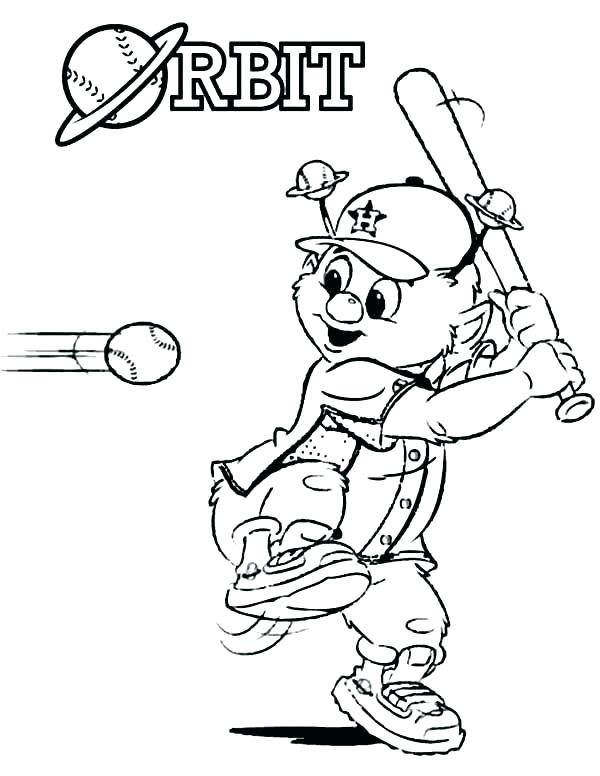 600x776 Mlb Logo Coloring Pages Coloring Pages Coloring Pages Coloring