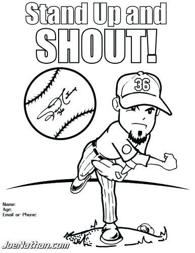 386x500 Baseball Coloring Pages Mlb Team Logos Coloring Pages Logo