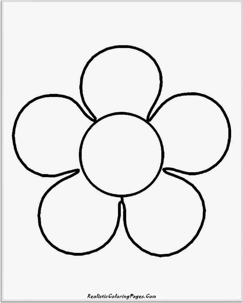 Basic Coloring Pages