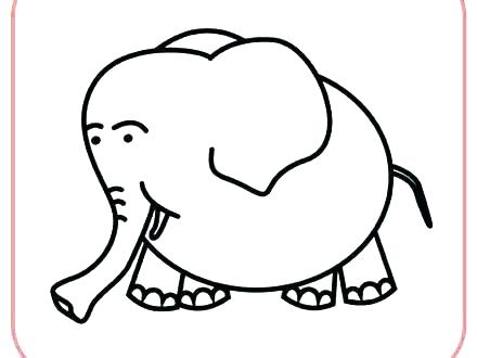 440x330 Simple Coloring Pages For Toddlers Coloring Ideas Pro