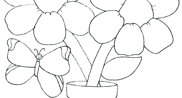 728x393 Simple Coloring Page Free Printable Colouring Pages For Toddlers