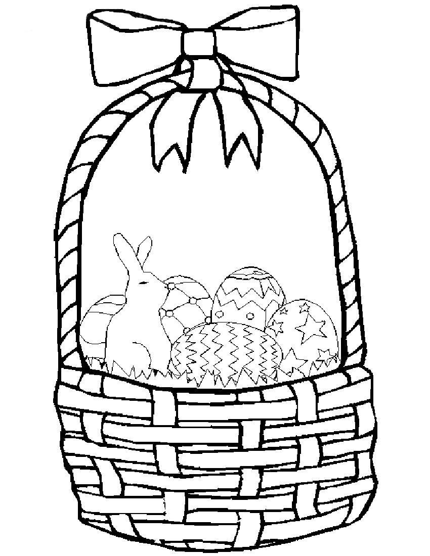 850x1100 Unique Fruit Basket Coloring Pages To Print Design Printable