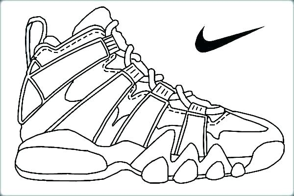 600x400 Free Basketball Coloring Pages Ball Coloring Pages Basketball