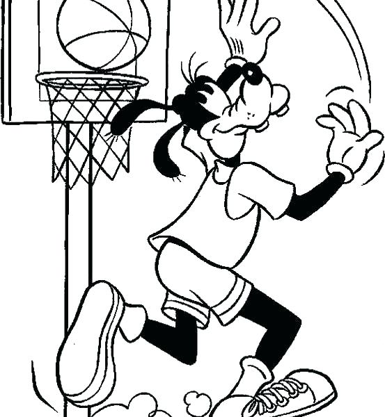 553x600 Printable Sports Coloring Pages Sports Coloring Pages Printable