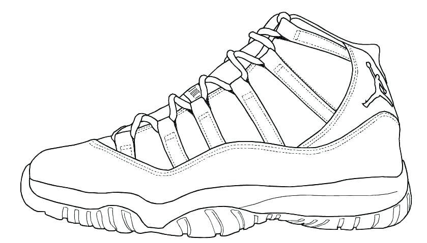 839x479 Jordan Coloring Book Pages Retro Color Pages Jordan Shoes Color