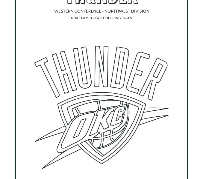 678x600 Coloring Pages Nba Logos Coloring Pages Logo Coloring Pages Logo