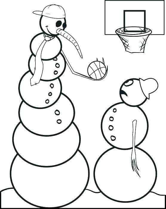 556x700 Basketball Coloring Page Teams Coloring Pages Team Logos Coloring