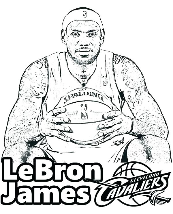 600x740 Nba Logo Coloring Pages Golden State Warriors Basketball Teams Nba