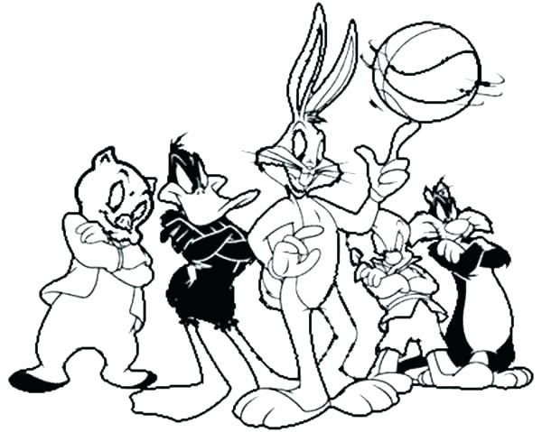 600x479 Basketball Players Coloring Pages Coloring Pages Heat Mascot