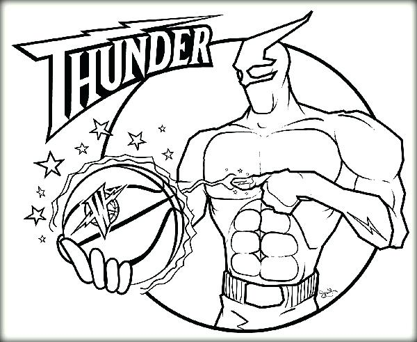 600x491 Nba Team Logos Coloring Pages Basketball Coloring Pages Team Logo
