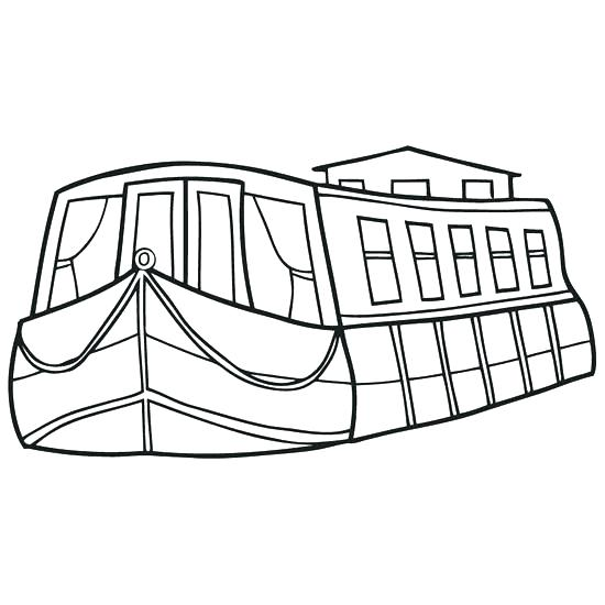 550x550 Printable Boat Coloring Pages For Kids Boat Coloring Page Fishing