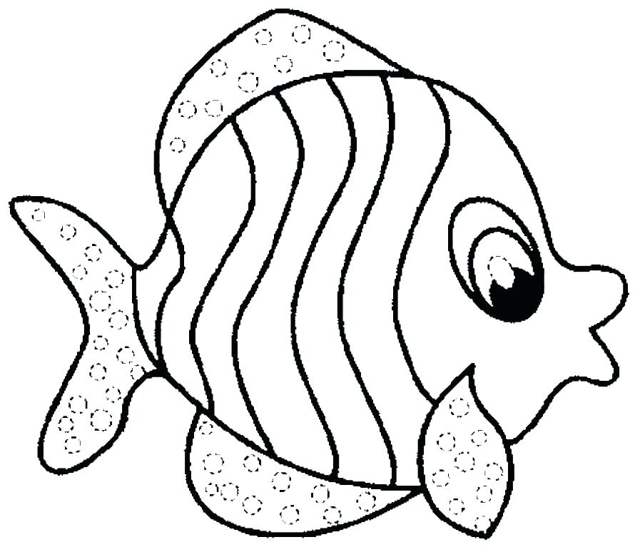 890x767 Bass Coloring Pages Printable Bass Fish Coloring Pages Free Bass