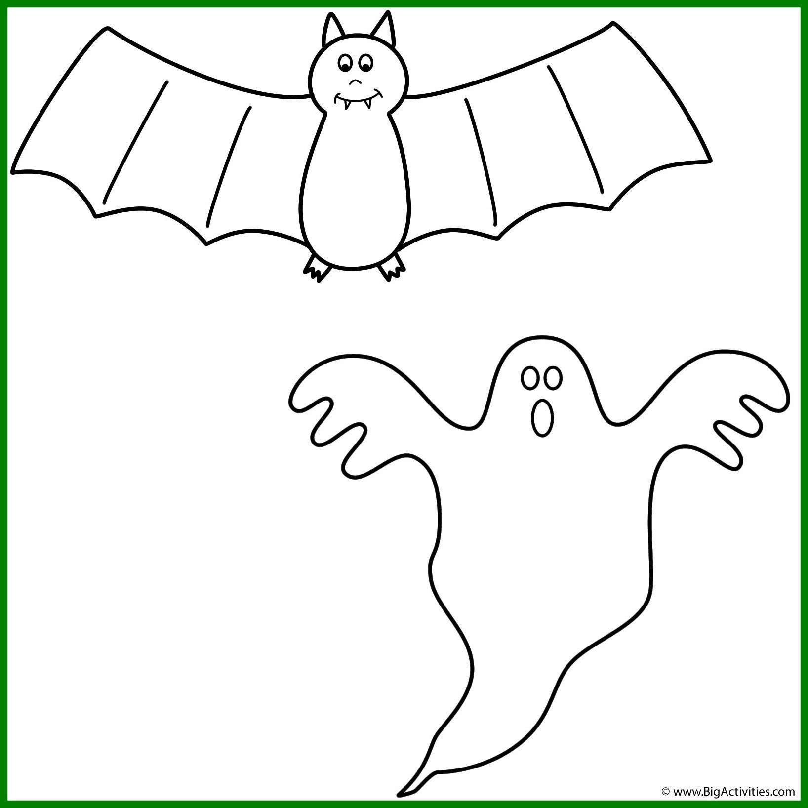 1636x1636 Incredible Halloween Adult Coloring Pages Funny To Print Image