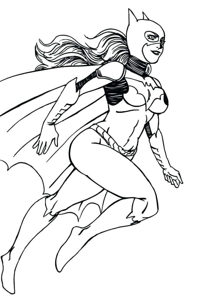 750x1000 Batgirl Coloring Pages Bat Coloring Pages Bat Printable Coloring