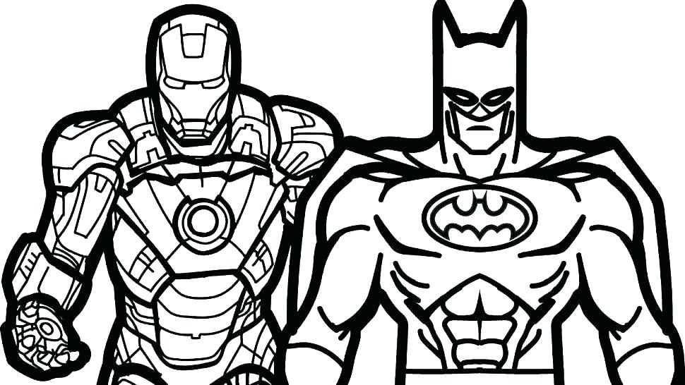970x546 Batman Symbol Printable