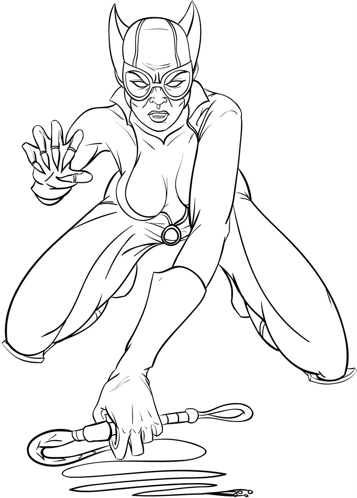 1146x1600 Be Sure To Print Of The Batman Catwoman Coloring Pages With Click