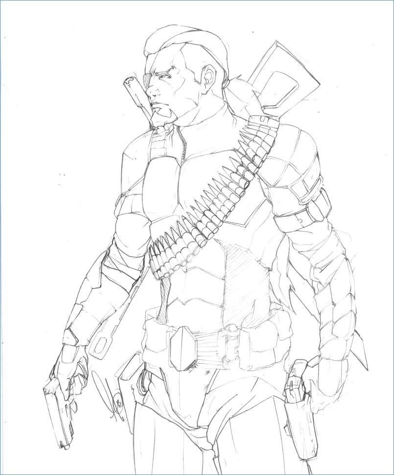 805x970 Batman Robin Coloring Pages For Kids