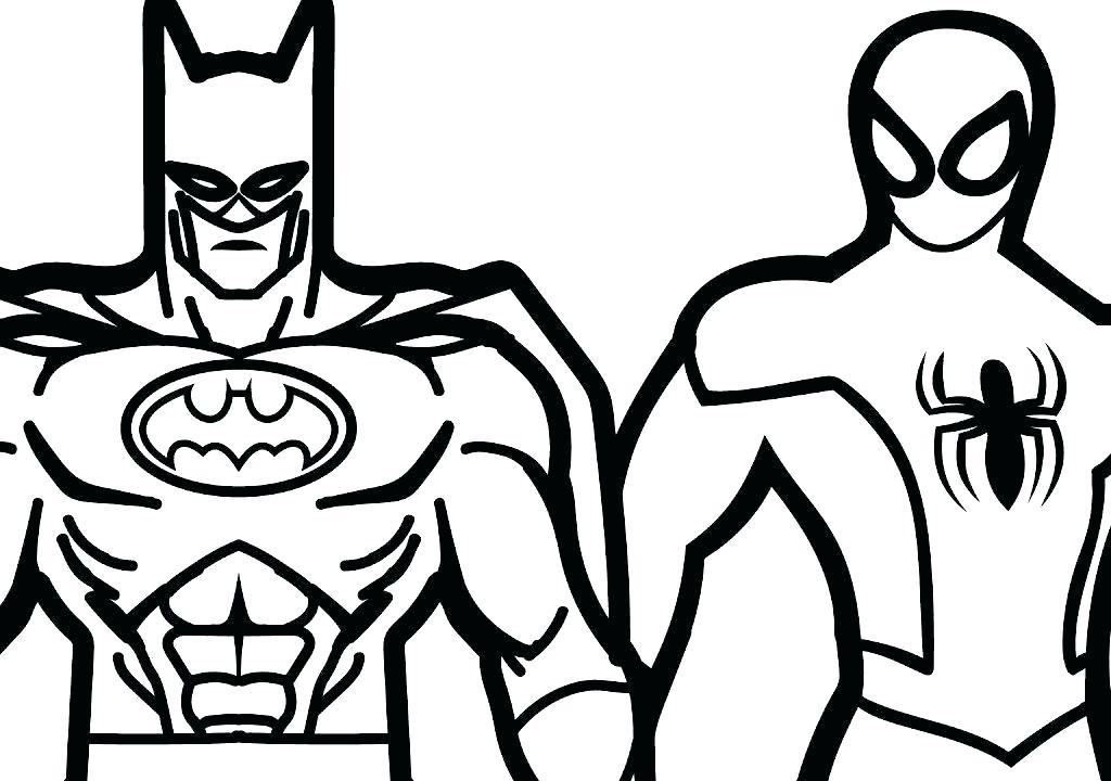 1024x720 Batman And Robin Coloring Page Printable Batman Coloring Pages