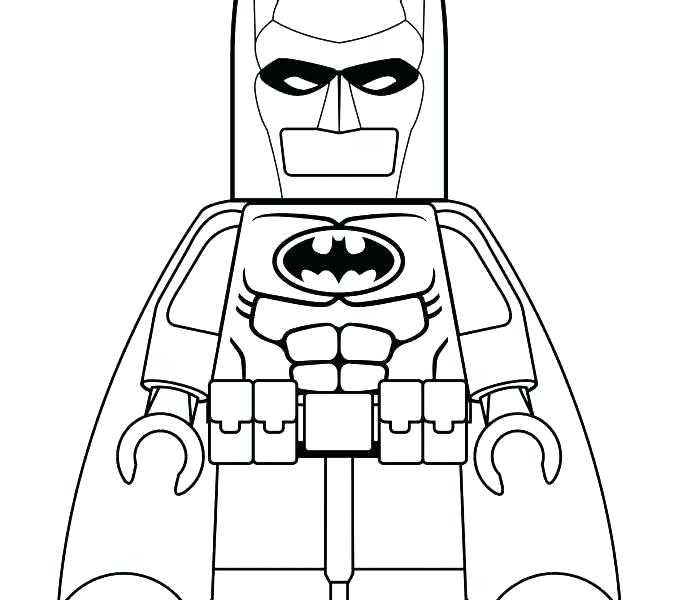 678x600 Batman Free Coloring Pages Batman Printable Coloring Pages