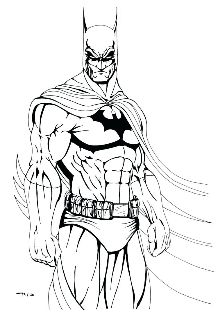 750x1068 Batman Returns Scene And Spiderman Coloring Pages Superman Dc Logo