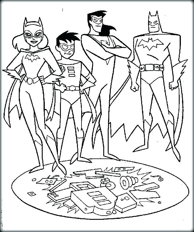 650x779 Batman And Superman Coloring Pages Batman Spiderman Coloring Pages