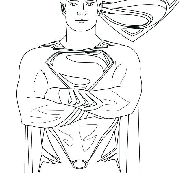 678x600 Superman Coloring Page Batman Vs Superman Coloring Pages Symbol