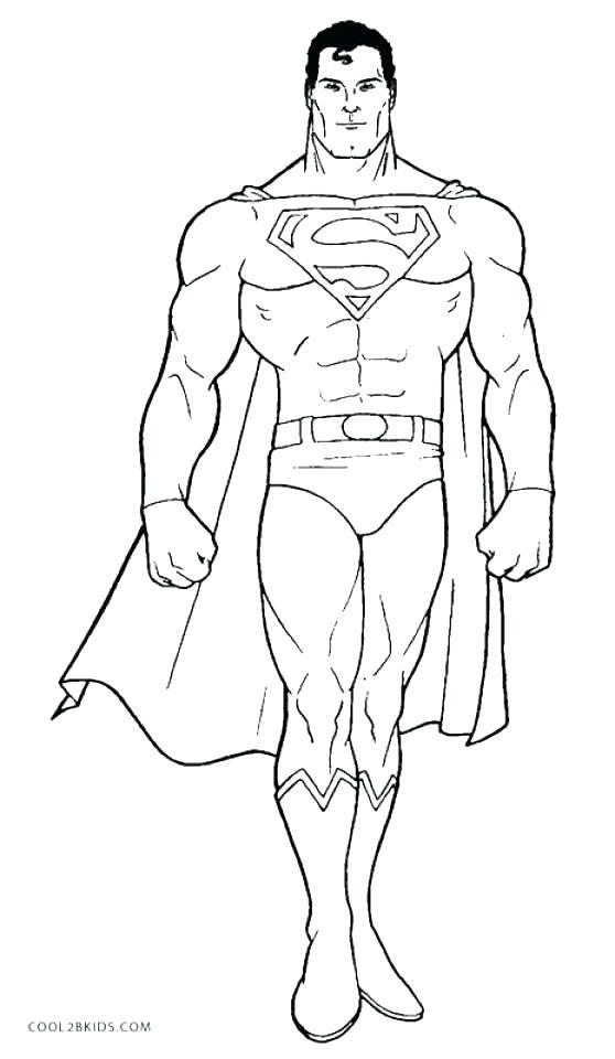 558x960 Superman Coloring Pages To Print Batman Vs Superman Coloring Pages