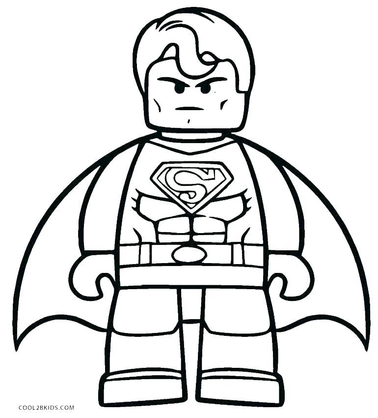 770x850 Batman Logo Coloring Pages Superman Batman Coloring Pages Batman