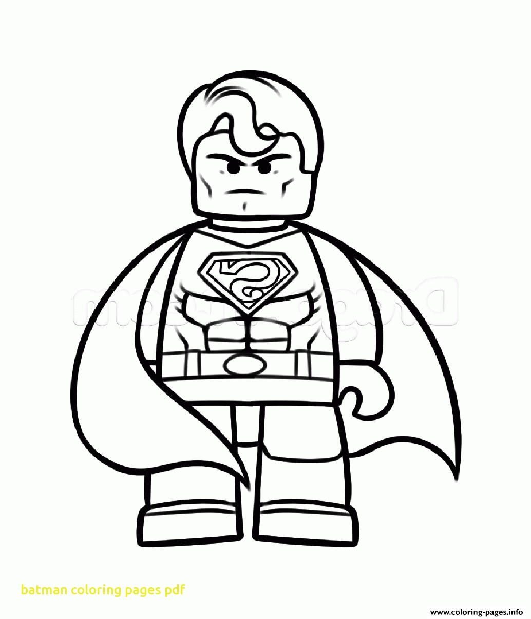 1034x1205 Batman Vs Superman Coloring Pages Gallery Free Coloring Pages