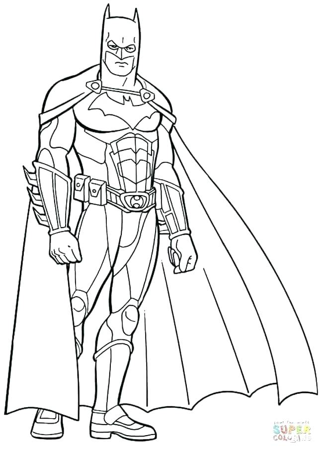 648x910 Knight Coloring Page Knights Arkham Knight Coloring Pages