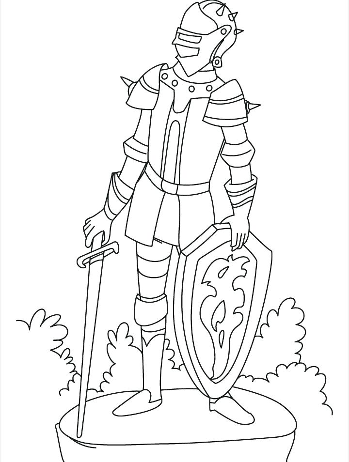 720x954 Knight Coloring Pages Knights Coloring Pages Batman Arkham Knight