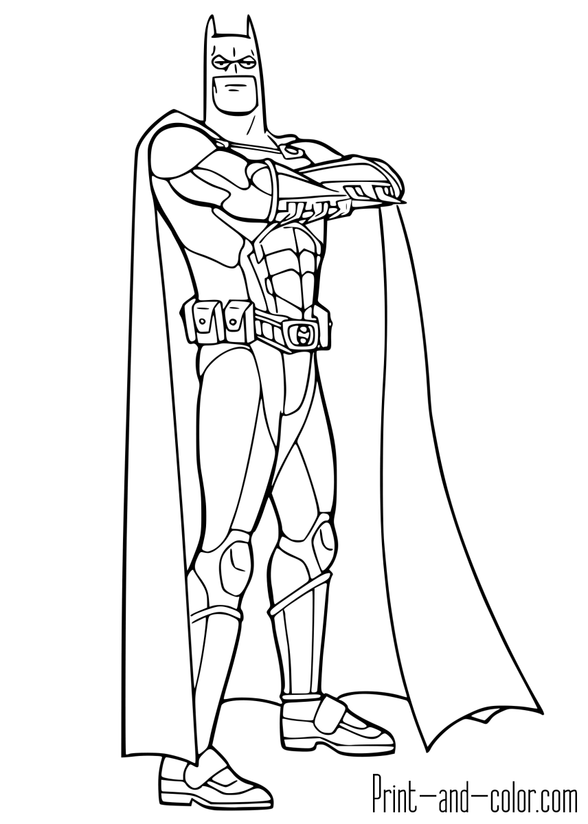 856x1200 Batman Coloring Pages Print And Color Dark Knight Coloring Pages