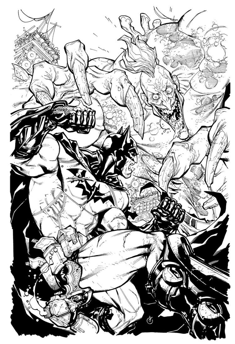 750x1096 Batman Coloring Pages! Coloring Rocks!