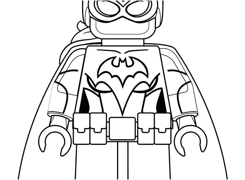 827x609 Coloring Pages Of Batman Batman Coloring Pages To Print Batman