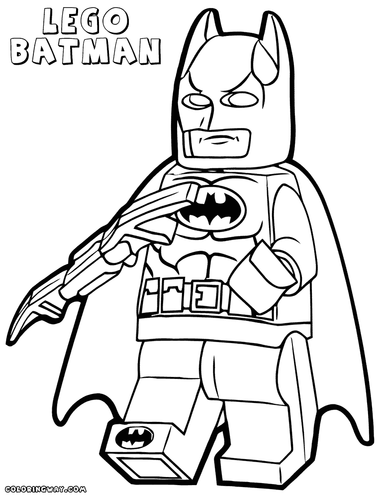 762x1000 Lego Batman Coloring Pages Collections Free Coloring Pages