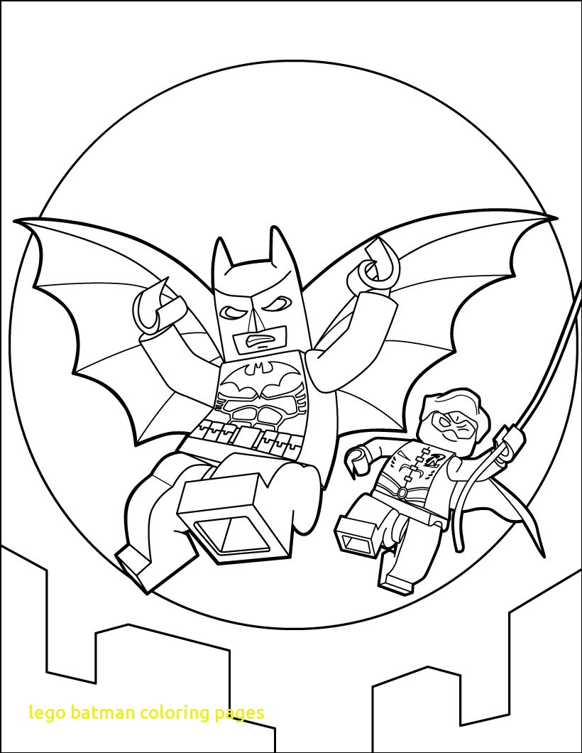 820x1060 Lego Batman Coloring Pages With Lego Character Coloring Pages