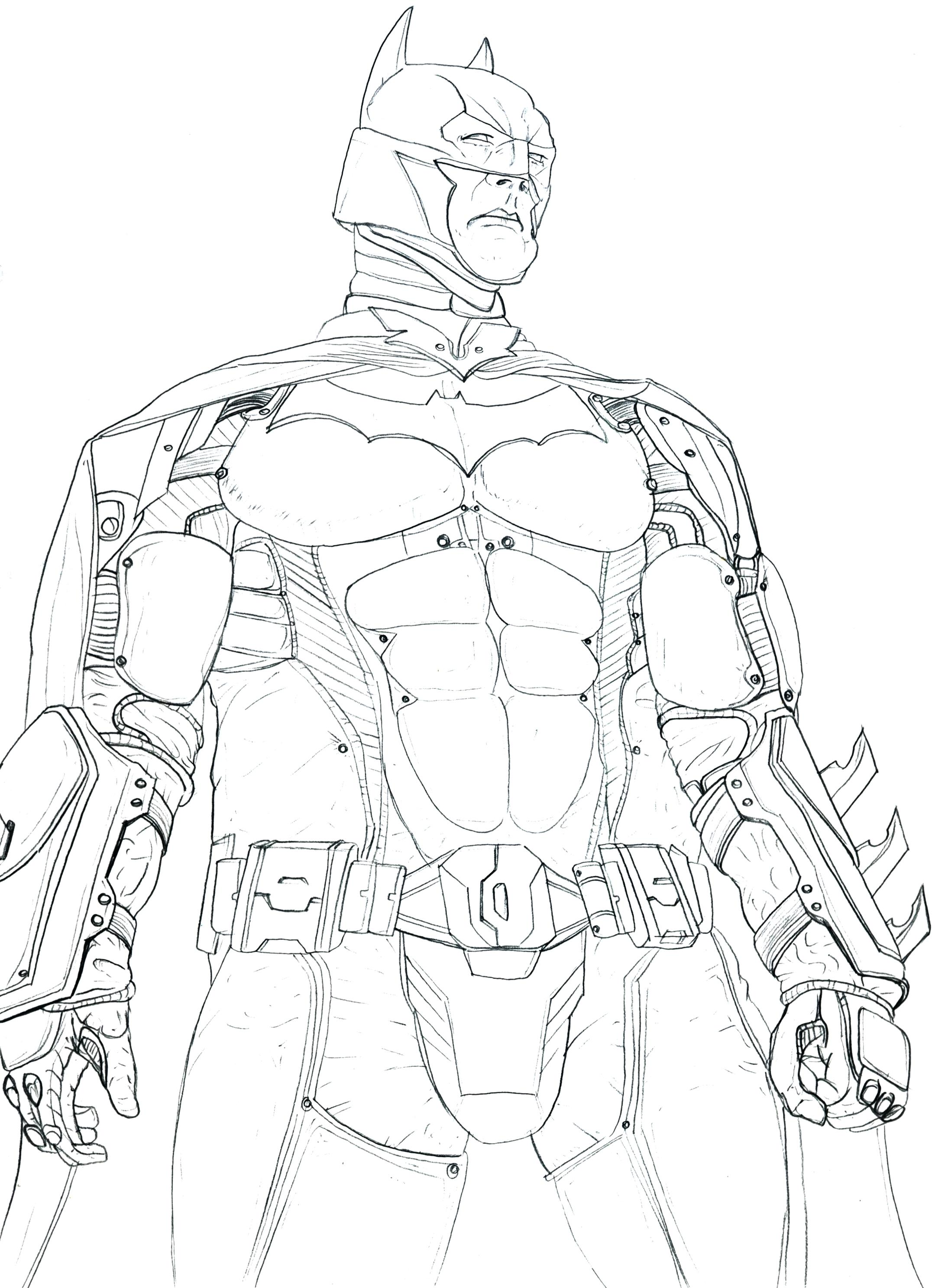 2159x2975 Best Of Coloring The Dark Knight Coloring Pages