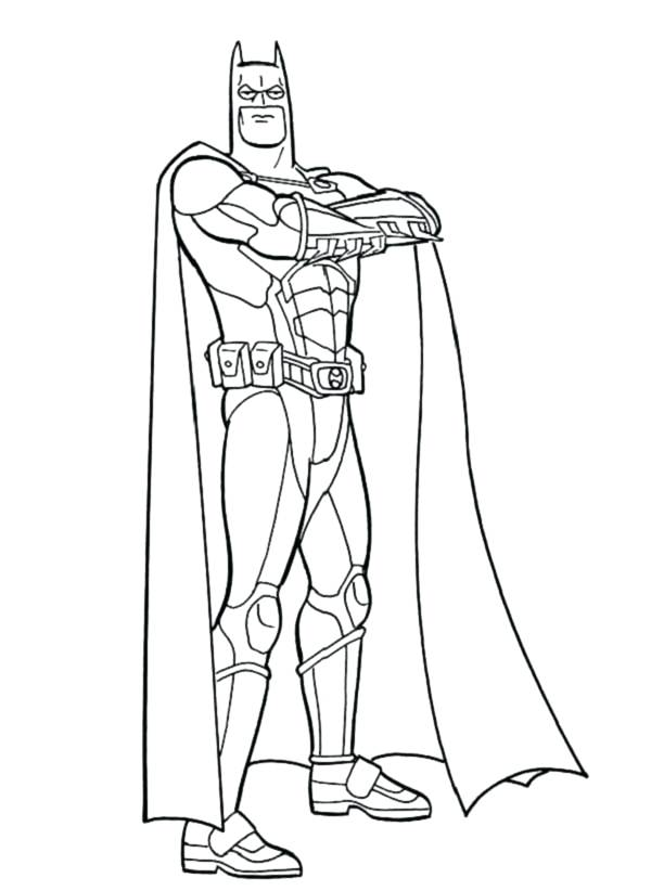 600x822 Dark Knight Coloring Pages Dark Knight Rises Coloring Pages Batman
