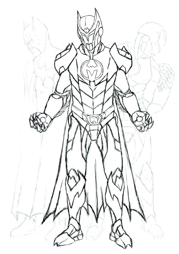 724x1024 Knight Coloring Pages As Unique Dark Knight Coloring Pages